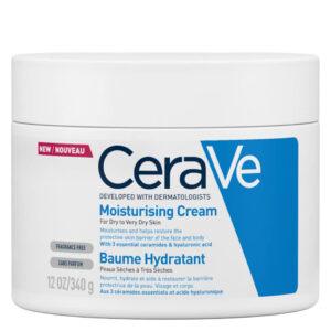 CeraVe 340g cream
