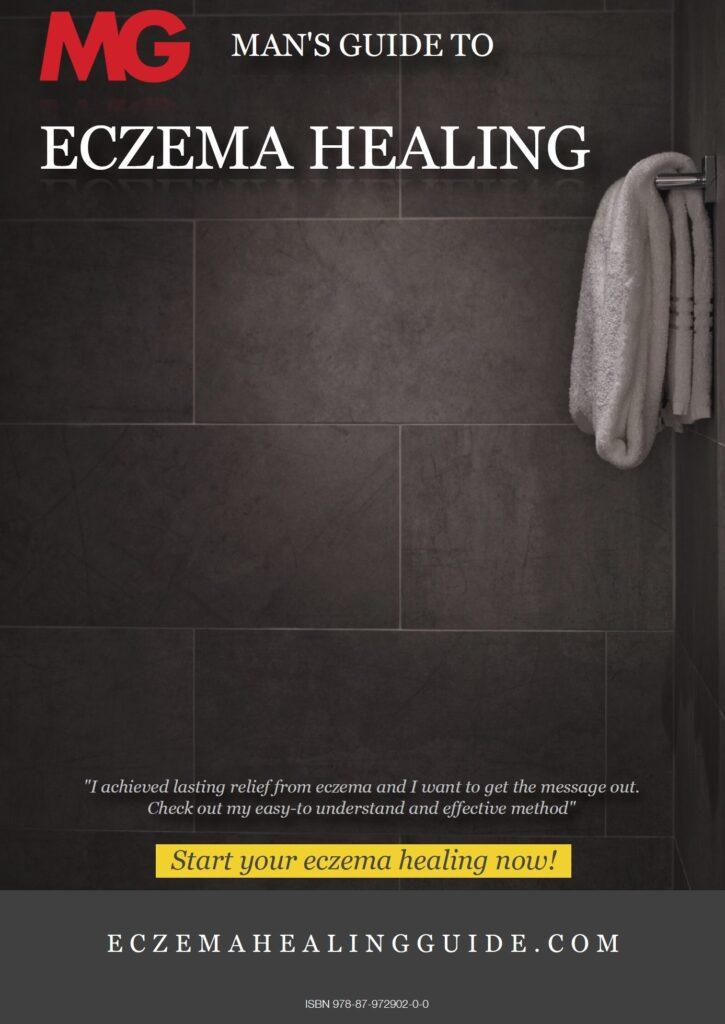 heal eczema naturally