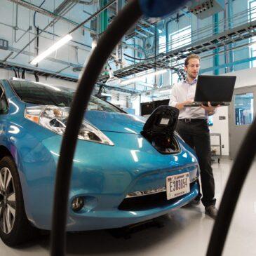 EV-battery – Superhero of the future
